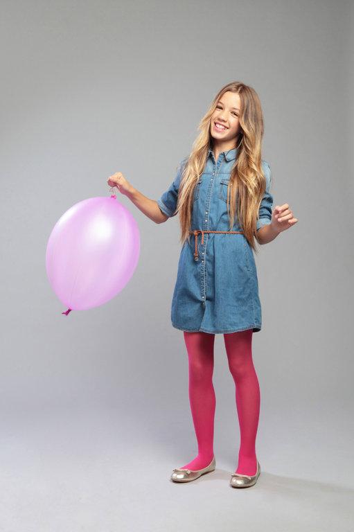 7d1ced700 Pantys para niñas de colores Clara