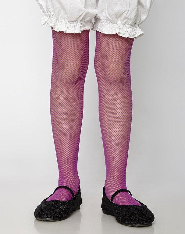 8fa8f7995 Medias para niñas de rejilla- Pantys disponibles en 3 colores